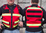 Fire Photography Vest - LAFD