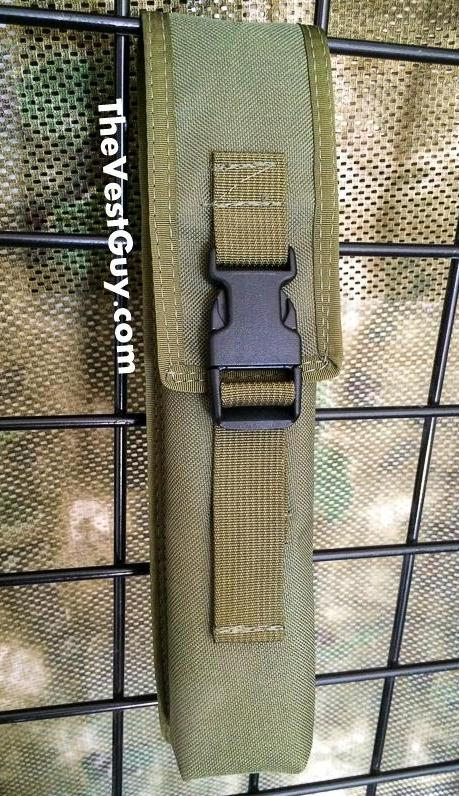 P90 Molle Single Mag Pouch