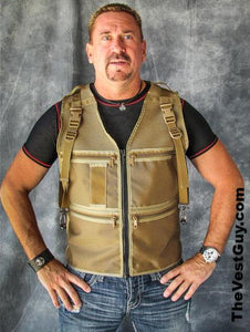 Slimline Ultra Photo Vest