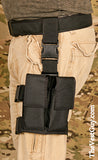 Custom Double Mag Pouch for AR15 M4