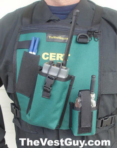 CERT Chest Pack