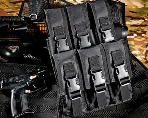 MOLLE Dominator Pack 5.7 Triple