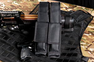 MOLLE Dominator Pack 5.7 Double