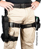 Molle Paintball Holster