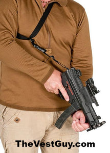MP5K Tactical Sling Single by The Vest Guy