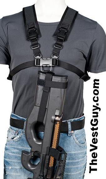 P90 Tactical Sling - P90 SG Sling