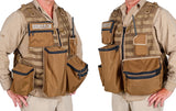 Safari Photo Vest