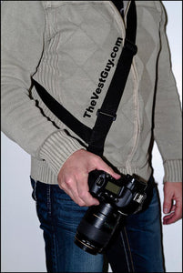 Versatile camera sling / custom photography sling