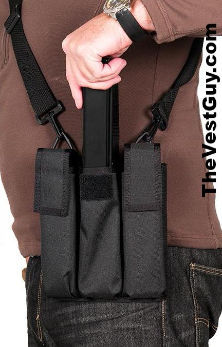 Tommy Gun Tactical Sling