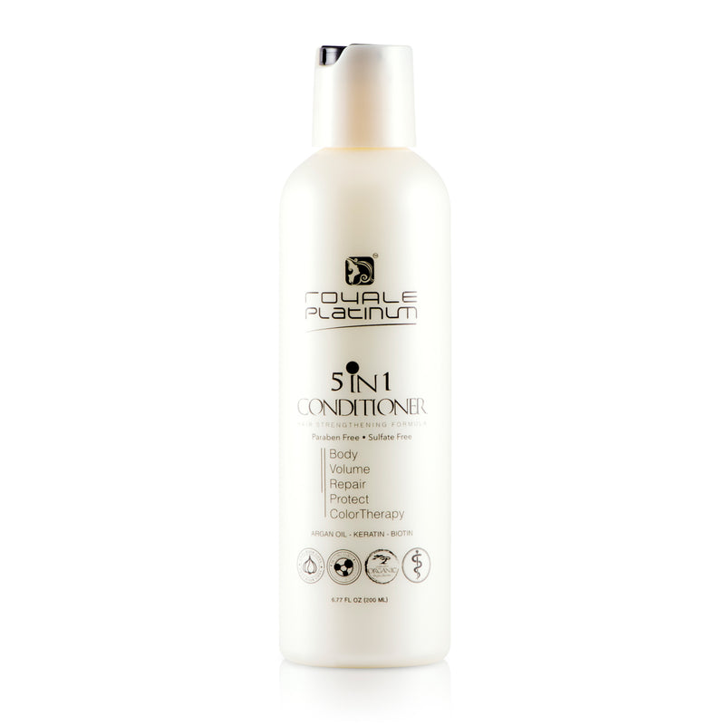 Royale Infinity Pro 5 in 1 Conditioner - RoyaleUSA