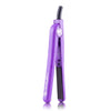 "Mini 0.5"" 100% Ceramic Plates Hair Straightener - Purple - RoyaleUSA"