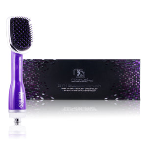 Royale 3 in 1 Dryer,  Styler & Detangler