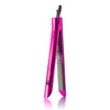 Limited Edition - Platinum Genius Heating Element Hair Straightener with 100% Ceramic Plates - Sparkling Hot Pink
