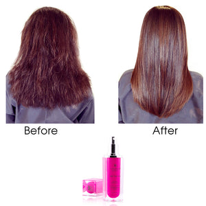 Argan Oil & Keratin Hair Serum - RoyaleUSA