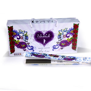 Premium Tattoo Slim Line Exclusive Flat Iron - RoyaleUSA