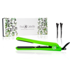 Classic Hair Straightener - Emerald Green - RoyaleUSA
