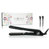 Classic Hair Straightener - Black - RoyaleUSA