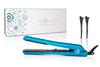 Diamond Soft Touch Classic Hair Straightener - Turquoise Breeze - RoyaleUSA