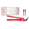 Classic Hair Straightener - Red Scarlett - RoyaleUSA