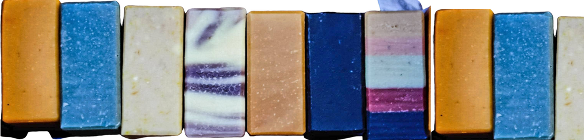 Bestselling Soaps Bundle -Save 30%