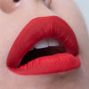 Flaming Hot - Orangey Red Matte Liquid Lipstick