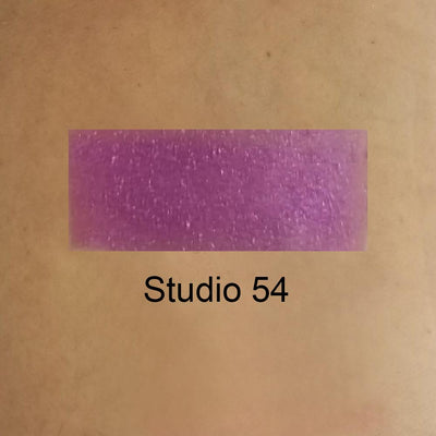 Studio 54 - Vivid Purple-Pink Eye Shadow with Lots of Shimmer