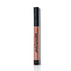 Blazing Heat - Metallic Rose Brown Liquid Lipstick