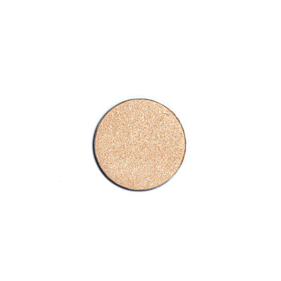 Bottoms Up - Creamy, Off-White Eye Shadow