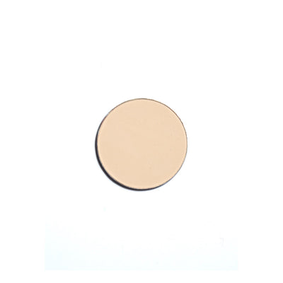 White Cake - Off-White Eye Shadow with Matte Finish