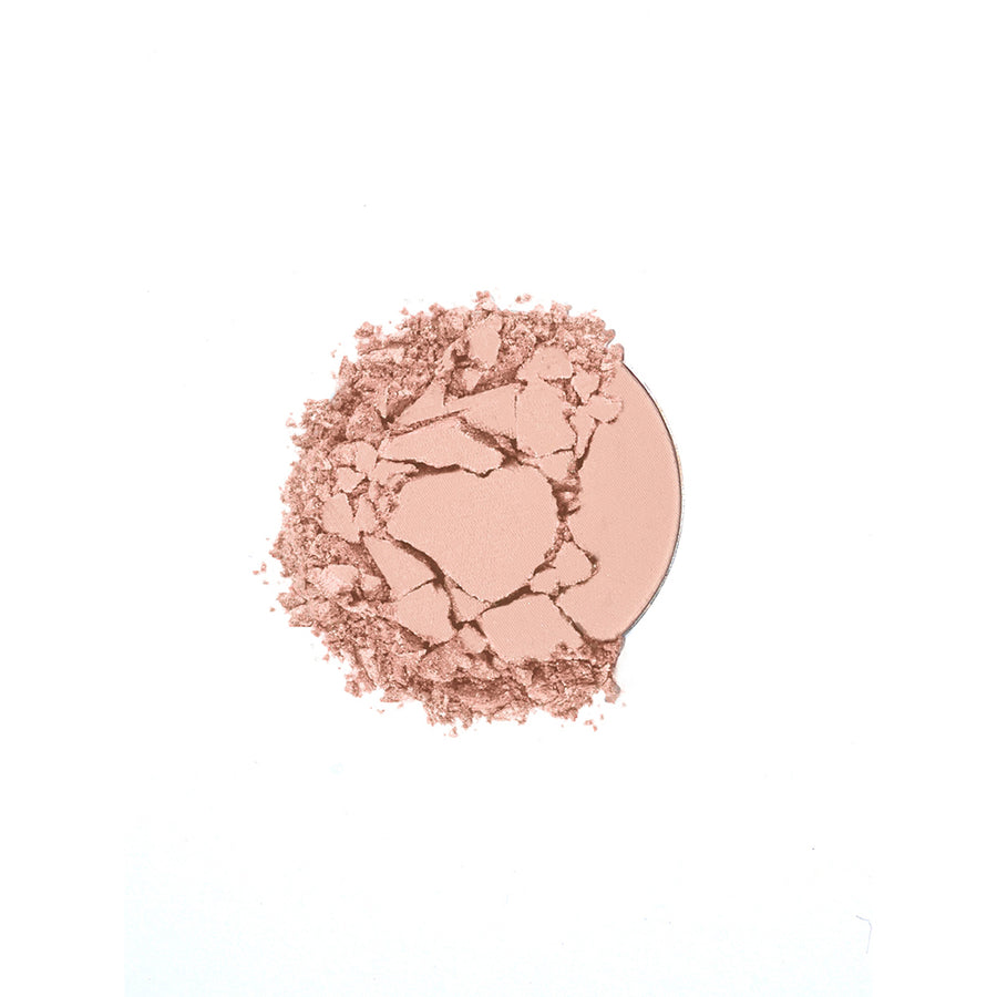 Diamond Petal - Velvety, Nude in Matte Eye Shadow