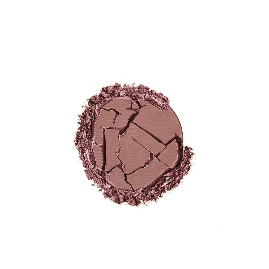 Shady - Earthy, Dirty-Rose Eye Shadow with Matte Finish