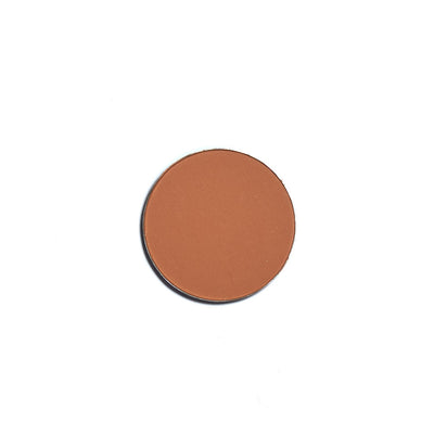 Skinny Dip - Warm Orange, Brown Eye Shadow with Matte Finish