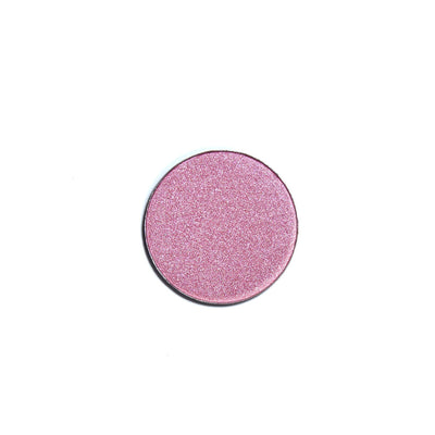 Soft Love -Purple Eye Shadow with A Shimmery Finish