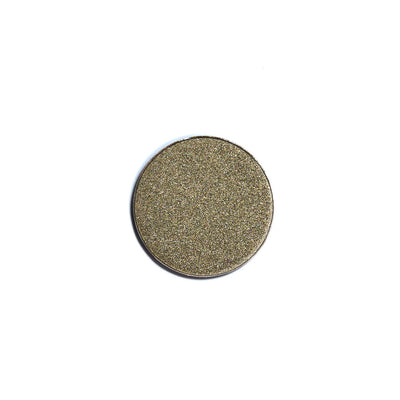 Hypnotize - Golden Mossy Eye Shadow with Shimmer