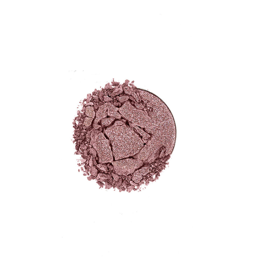 Pink Champagne - Dark Nude Rose Eye Shadow