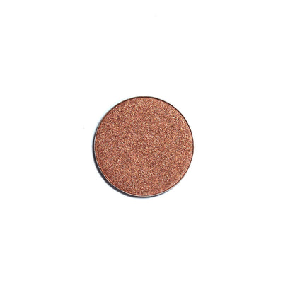 Desert Glare - Golden Shimmer Eye Shadow