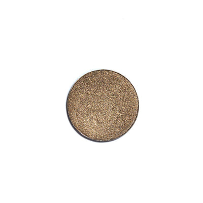 Vintage - Deep Rich Golden Tan Eye Shadow with Shimmer