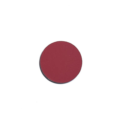 Locket - Cranberry Red, Burgundy Eye Shadow With a Matte Finish