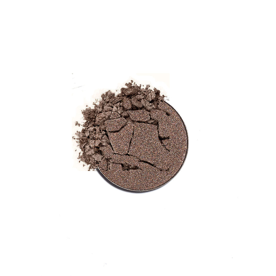 Strip - Medium Brown Eye Shadow with Shimmer