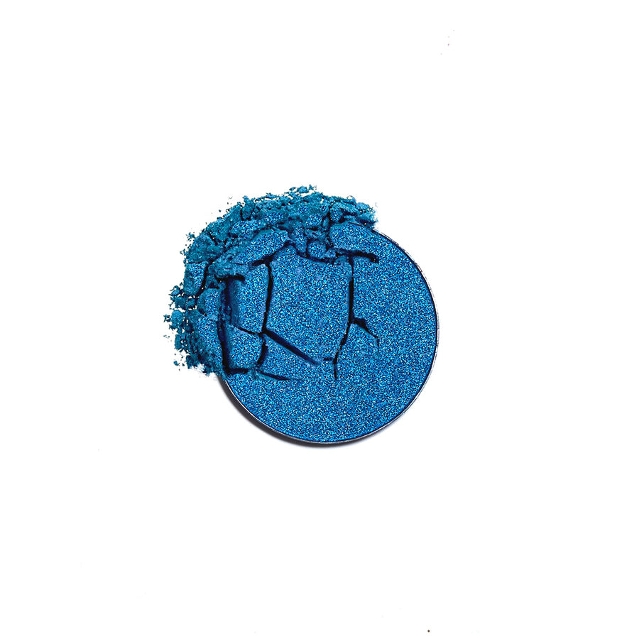 Jet Setter - Blue Eye Shadow with Shimmer