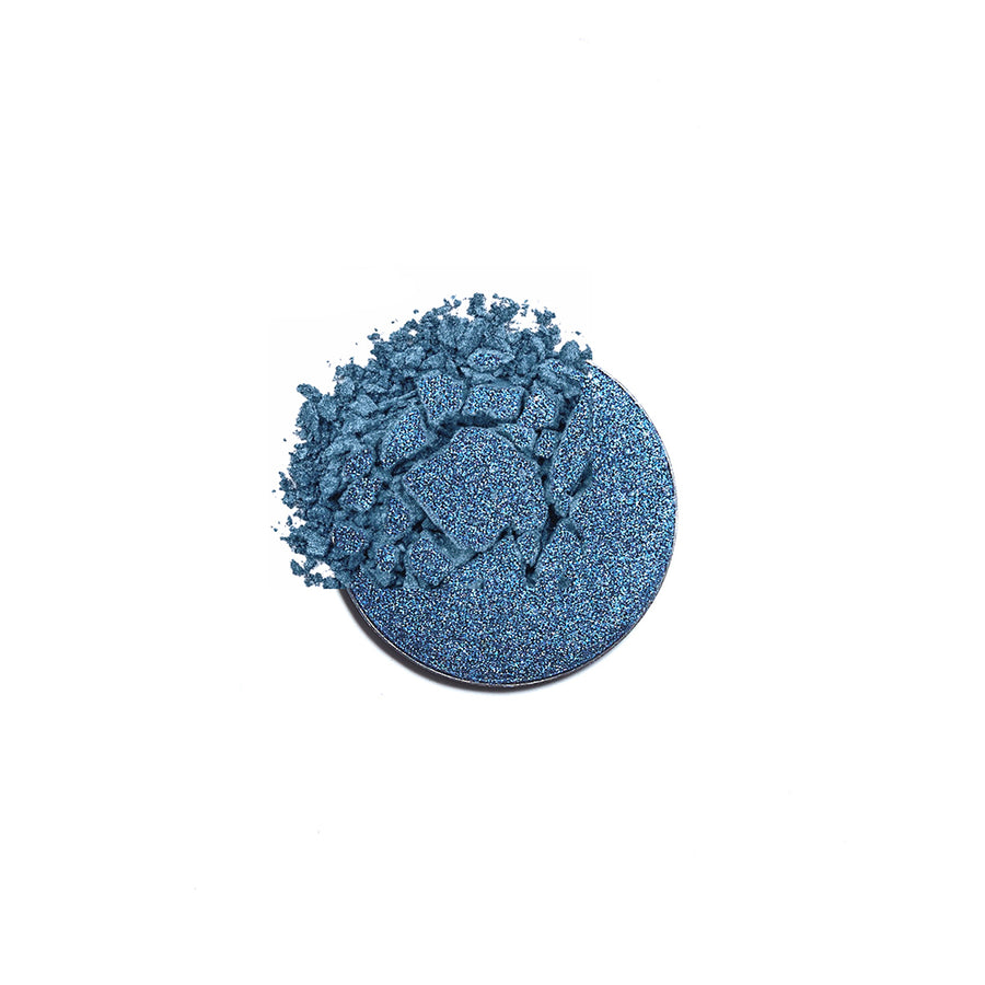 Oceans Apart - Dark Navy Blue Eye Shadow with Shimmer
