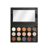 Dawn to Dusk - 15 Color Eye Shadow Palette