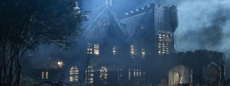 Case Study Tugging The Heartstrings In The Haunting Of Hill House Scriptarsenal