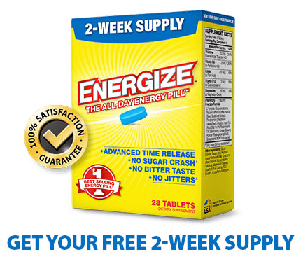 Free 14-Day Supply