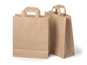 Reduce Your Business's Impact on the Environment with These 3 Eco Friendly Bag Solutions