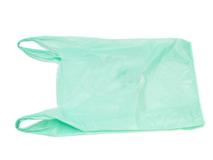 Here's How You Can Reduce Plastic Bag Waste
