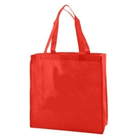 Reusable Recycled Tote Bag