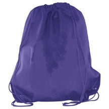Reusable Drawstring Bags - Backpack