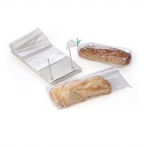 Wicketed Bread Bag