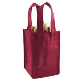 Reusable Wine Tote